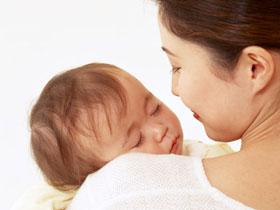 乳幼児健診の目的